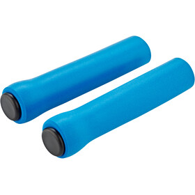 Red Cycling Products Silicon Grip blue